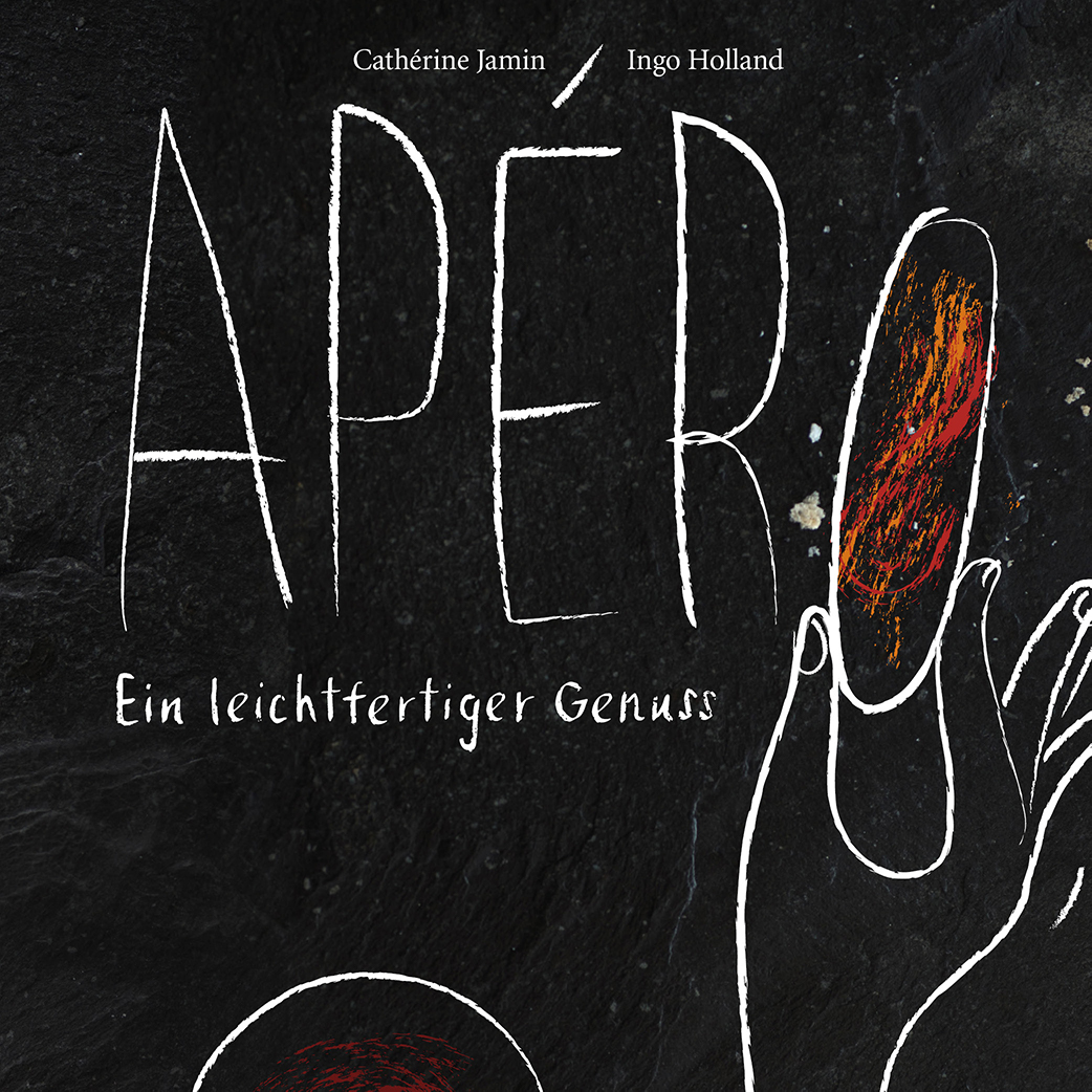 Brandneues Buch: Apéro