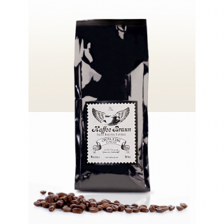 Espresso Crema King