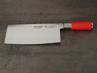 Dick Red Spirit Chopping Kochmesser
