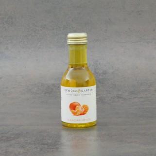 Mandarinenöl in Rapsöl