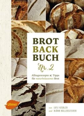 Das Brotbackbuch Nr.2