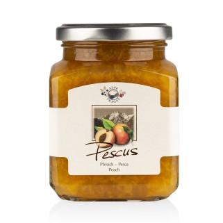 Fruchtaufstrich Pfirsich