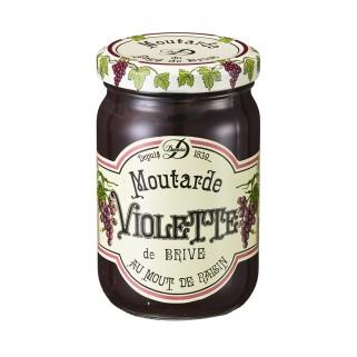 Violetter Senf