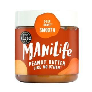 Deep Roast Smooth Peanut Butter