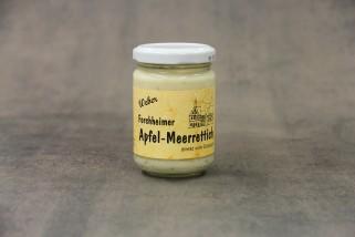 Weber's Forchheimer Apfel-Meerrettich