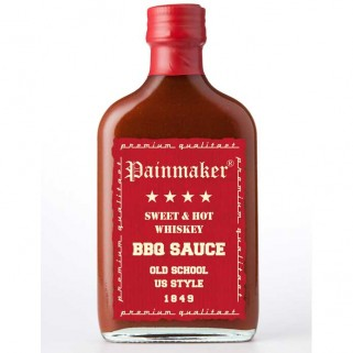 Painmaker® BBQ Sauce