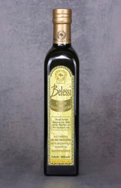 Belessi Olivenöl