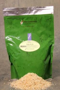 Bergkernsalz Granulat 1 kg