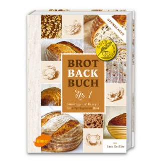 Das Brotbackbuch Nr.1