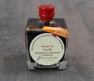 Serum 12 Vanille Churfranken