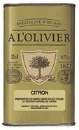 A L´OLIVIER Olivenöl mit Zitrone