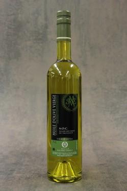 Olivenöl Extra Vierge AOC, Cornille