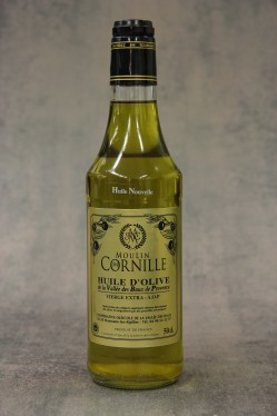 Cornille Olivenöl Extra Vierge AOC