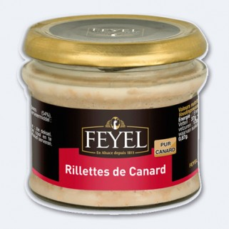 Entenrillettes