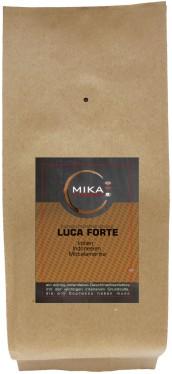 Espresso Luca Forte