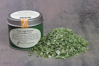 Grüne Soße Kräuter nach Frankfurter Art