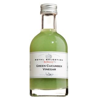 """Gurkenessig """"Green Cucumber Vingegar"""""""