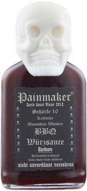 Painmaker®  BBQ Sauce Hardcore