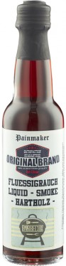 Painmaker® Liquid Smoke Hardwood
