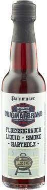 Painmaker®  Liquid Smoke Hardwood