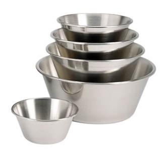Konische Kuchenschüssel