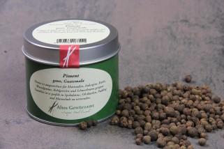 Piment Guatemala