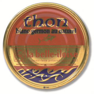Thunfisch Germon