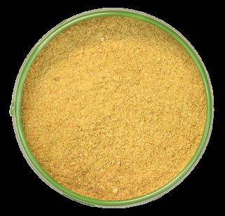 Salatgewürz Gartenkräuter
