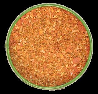 Tomaten - Paradeisersalz