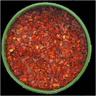 Ungarische Paprikaflocken edelsüß