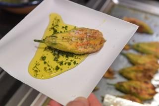 Kochkurs Vegetarische Wunderwerke