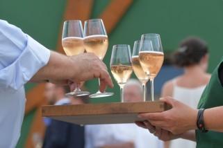 Wein-Genuss-Tage im Alten Gewürzamt