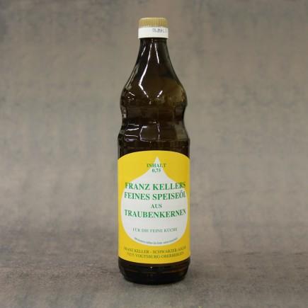 Franz Keller`s Traubenkernöl