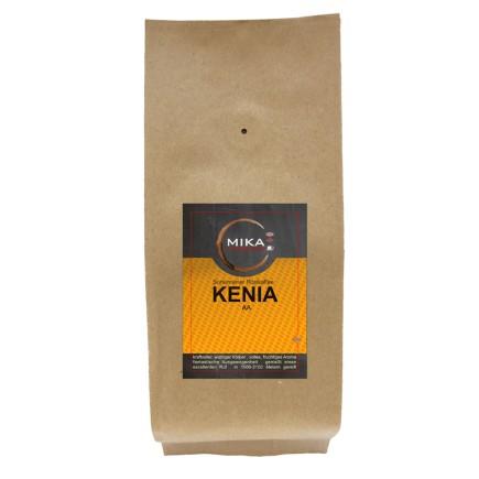 Kaffee aus Kenia AA, 100% Arabica