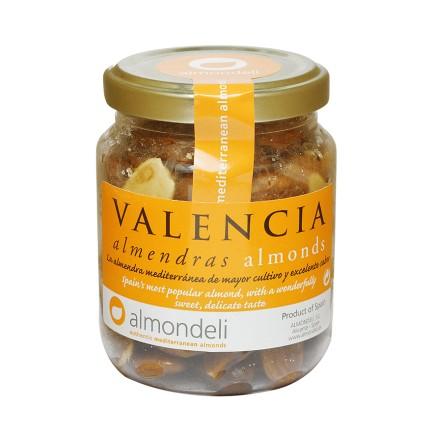 Valencia Mandeln
