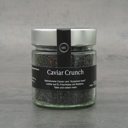 Caviar Crunch