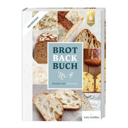 Das Brotbackbuch Nr.4