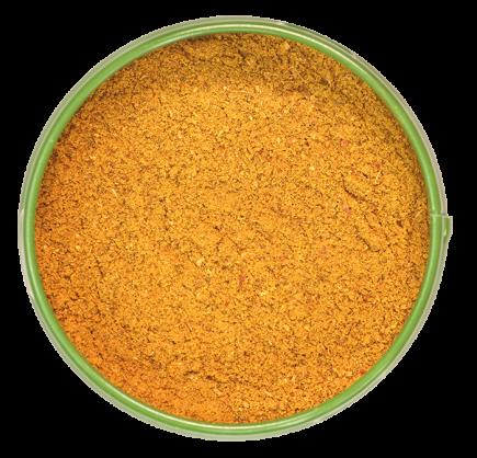 Curry Mumbai