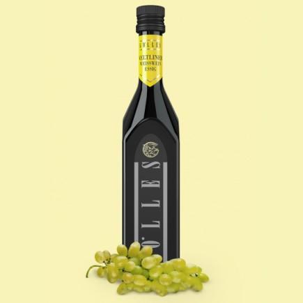 Veltiner Weißwein Essig