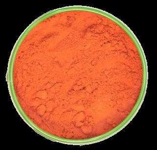 geräucherter Paprika mild