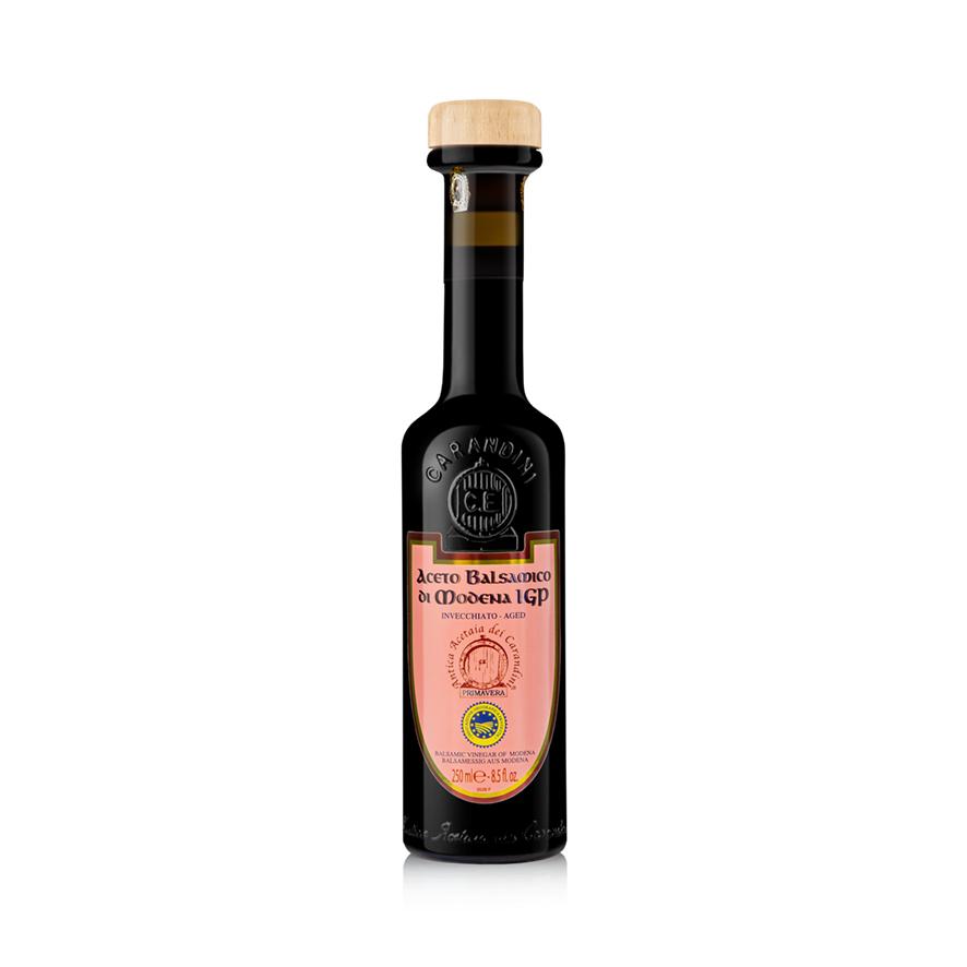 Aceto Balsamico di Modena IGP/g.g.A