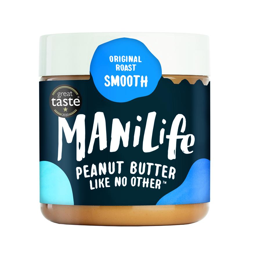 Original Roast Smooth Peanut Butter