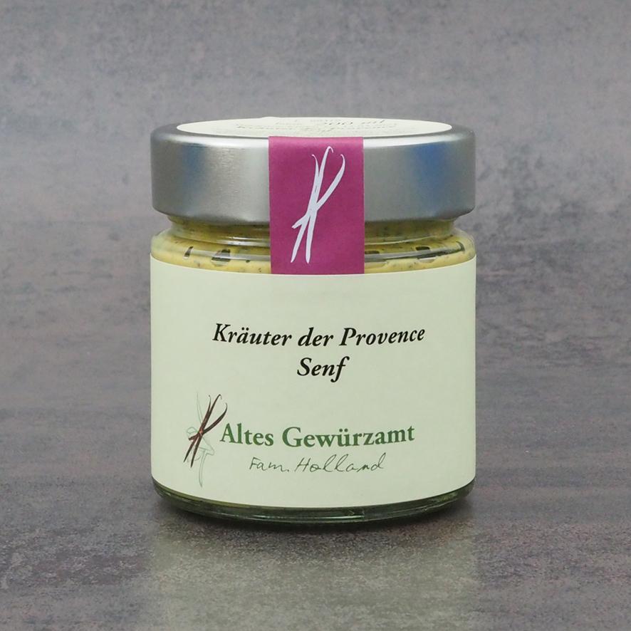 Kräuter der Provence Senf