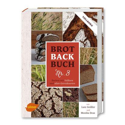 Das Brotbackbuch Nr.3
