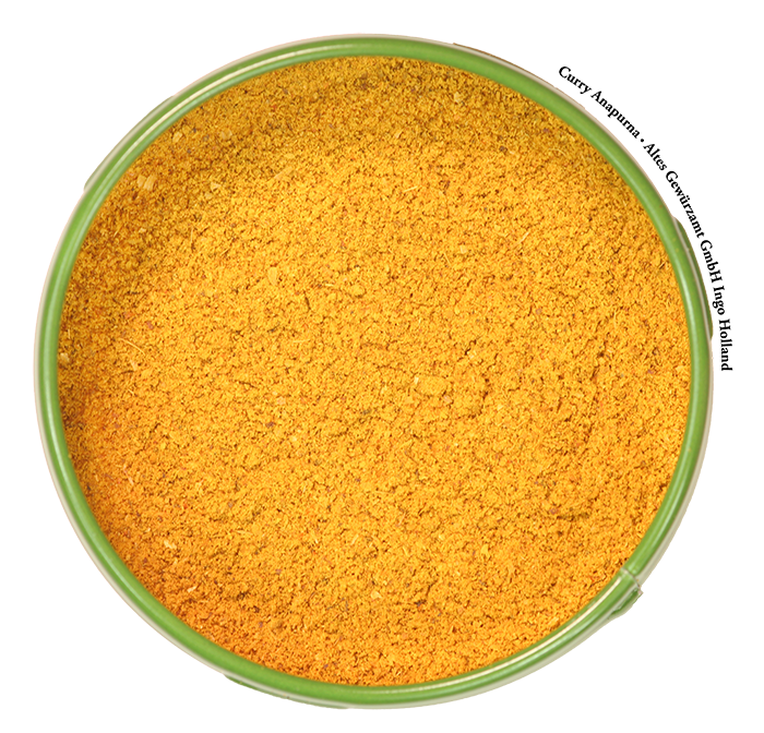 Curry Anapurna
