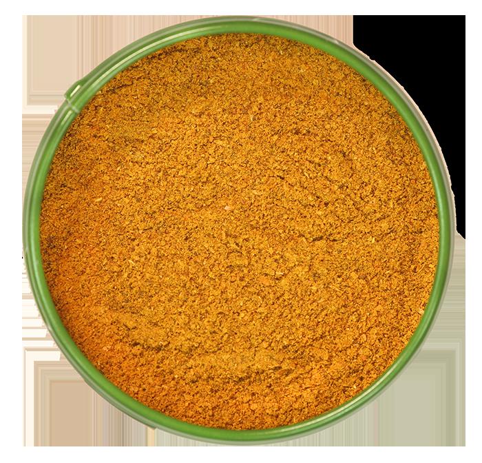 Curry Kashmir