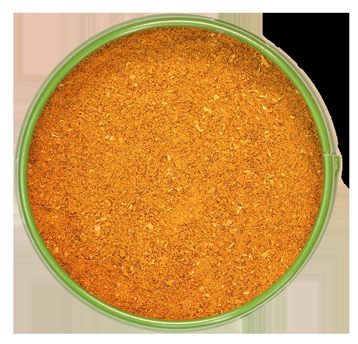 Curry Maharadja