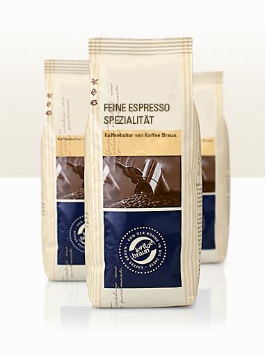 Espresso Karibik