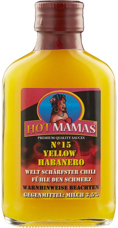 HotMama's® No. 15