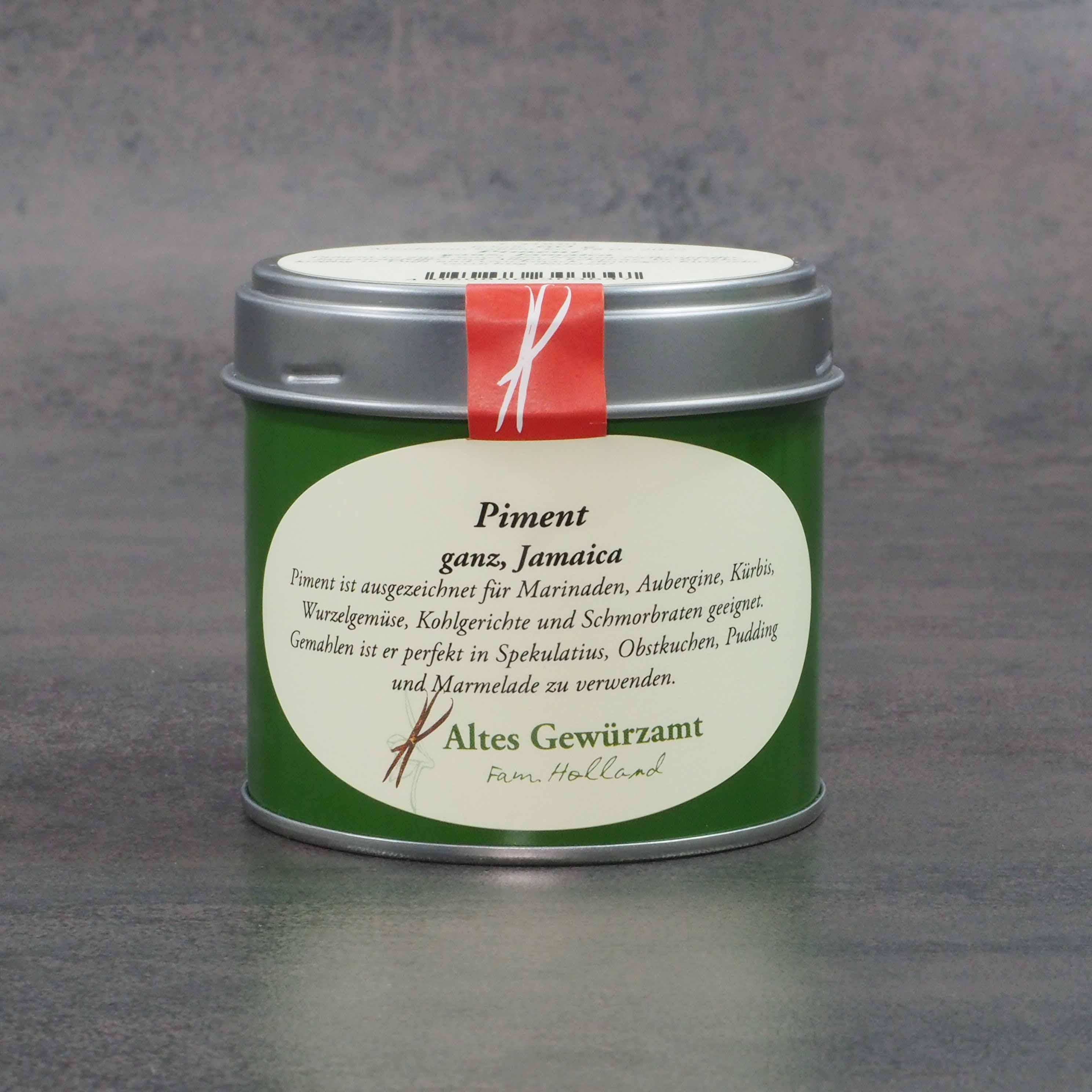 Piment Jamaica